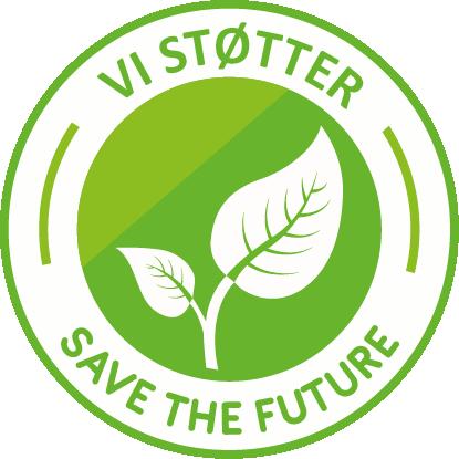 SaveTheFuture Logo